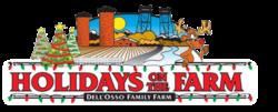 Holidays on the Farm