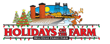 holidays on the farm dell osso family farms